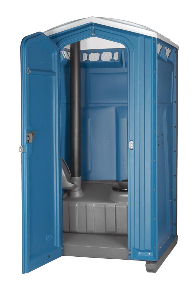Omtyckta Bajamaja / Holken - Hyr en portabel toalett till eventet | Sanifix AB FC-15